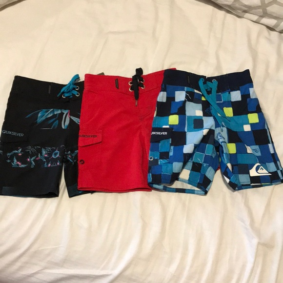 Quiksilver Other - Boys shorts/bathing suit